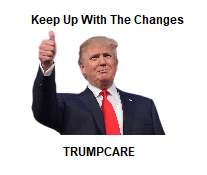 Keep up with ACA changes under Donald Trump